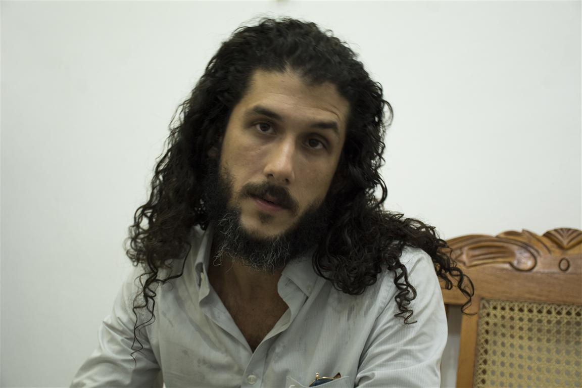 José Capaz