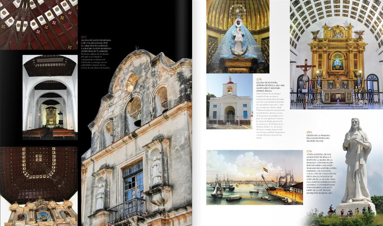"""libro """"Las primeras villas de Cuba"""""""