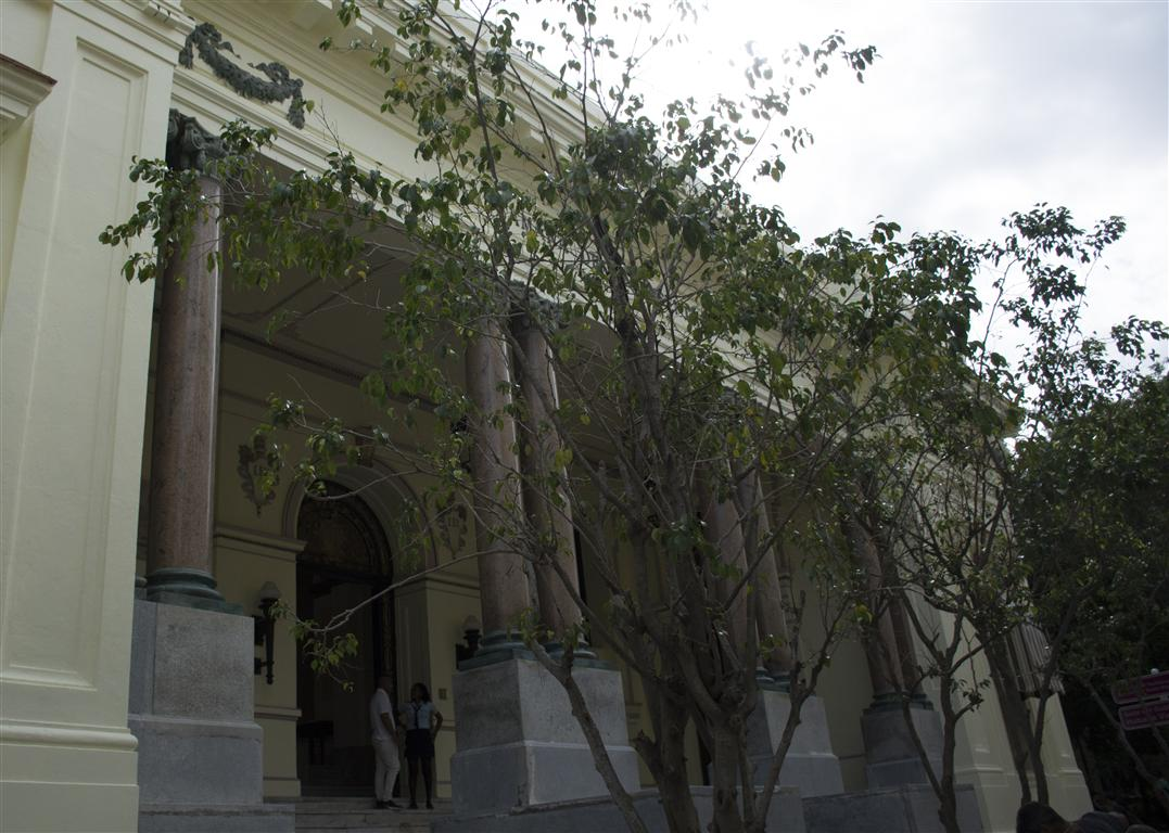Antigua Cámara de Representantes