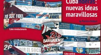 1712--CUBAnderas