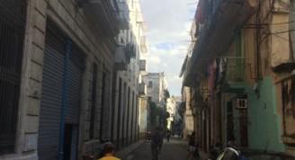 Calle Inquisidor hoy