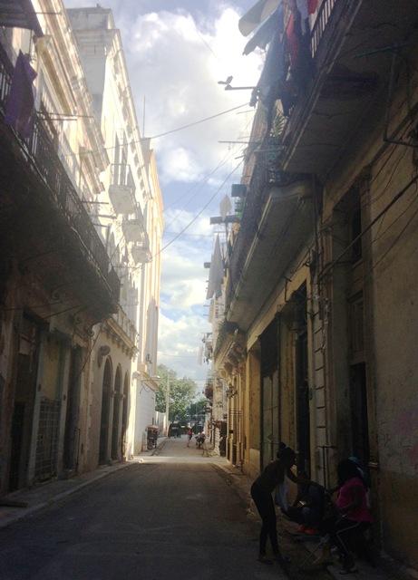 Calle Inquisidor