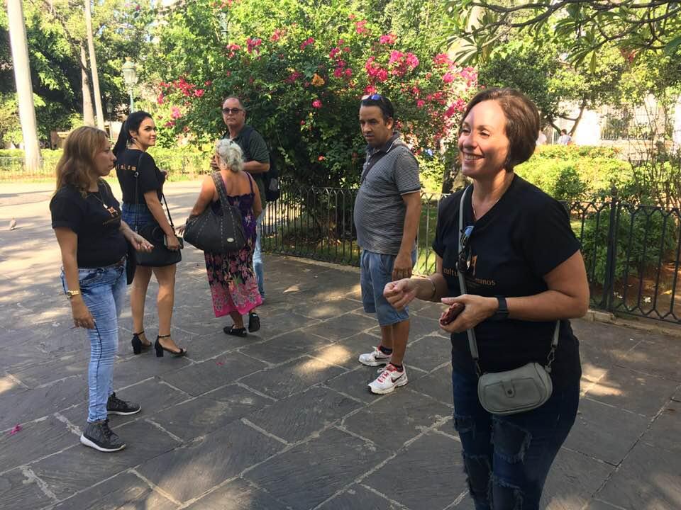 Fotos tomadas del Facebook Orlando Ramos Blanco, Directo de la San Cristóbal (1)