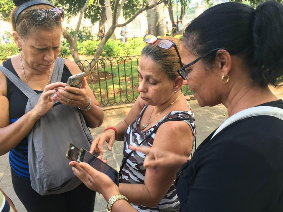 Fotos tomadas del Facebook Orlando Ramos Blanco, Directo de la San Cristóbal