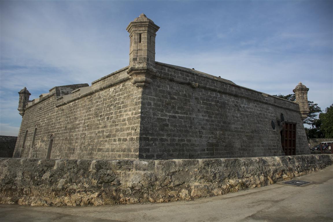 Castillo de Atarés