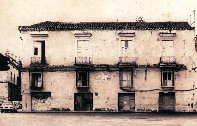 Tacón 4 (detrioro-ciudadela)