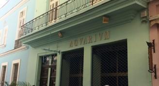 Imagen del edificio en la actualidad