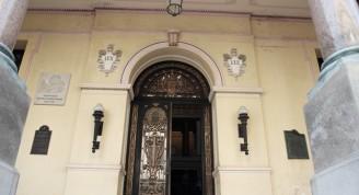 Detalles de fachada