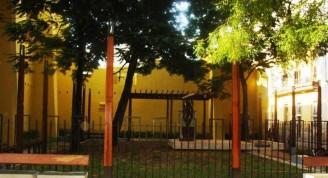 Parque judío