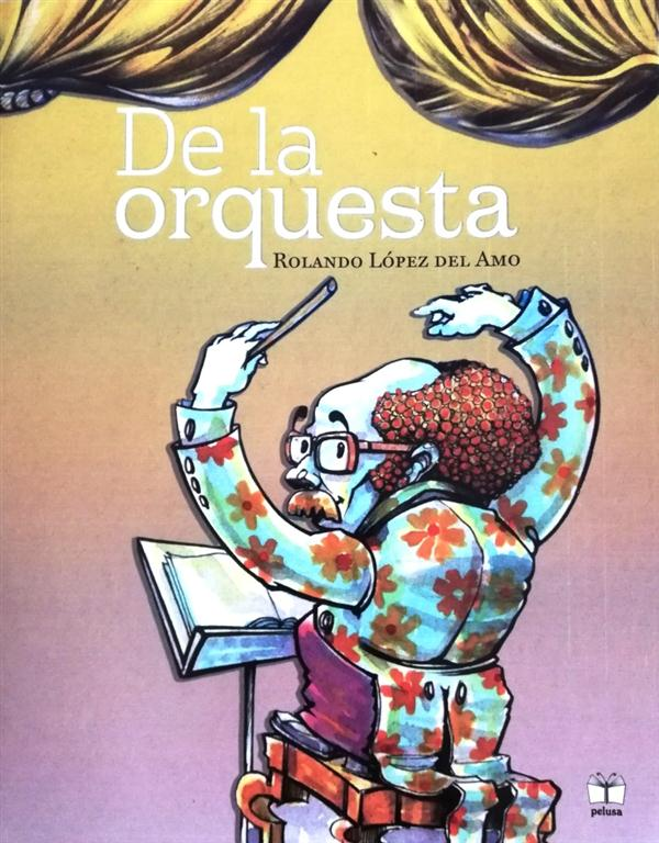 De la orquesta (Medium)