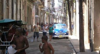 Calle Jesús María (3)