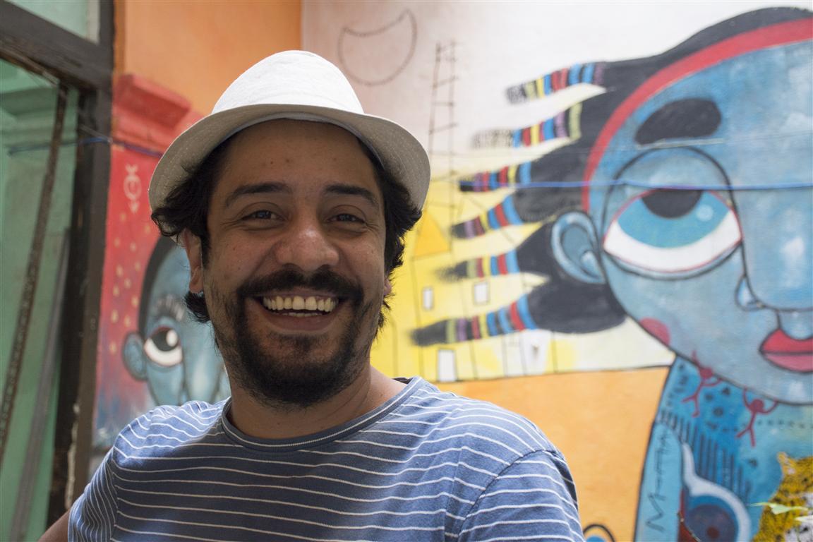 José González (JOGO)