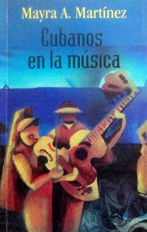 Cubanos en la música