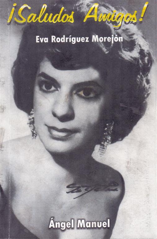 !Saludos amigos! Eva Rodríguez Morejón
