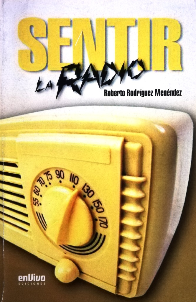 Sentir la radio