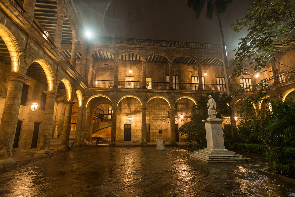Museo de la Ciudad. Foto: Néstor Martí