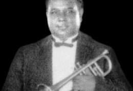 Manuel Pérez. Destacado músico cubano, integrante de grandes bandas en Estados Unidos y considerado uno de los grandes trompetista de la época
