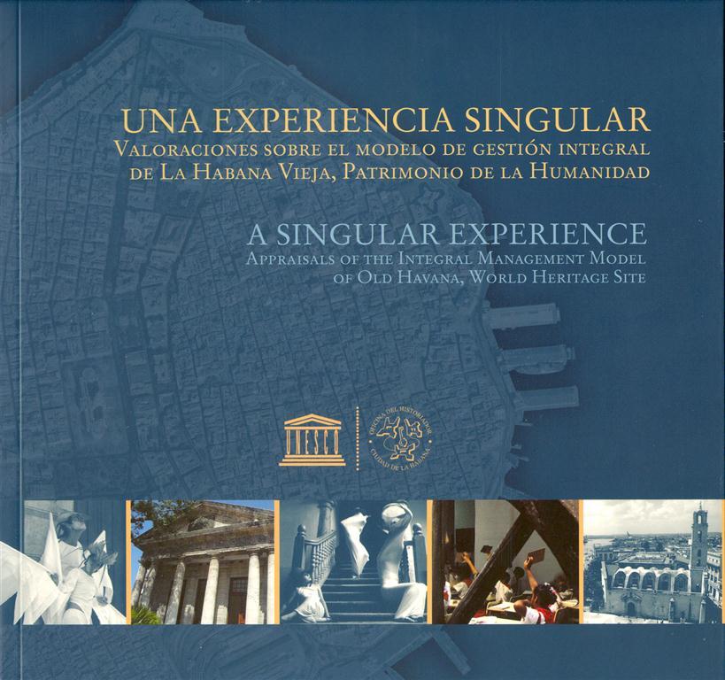 Una experiencia Singular (Medium)