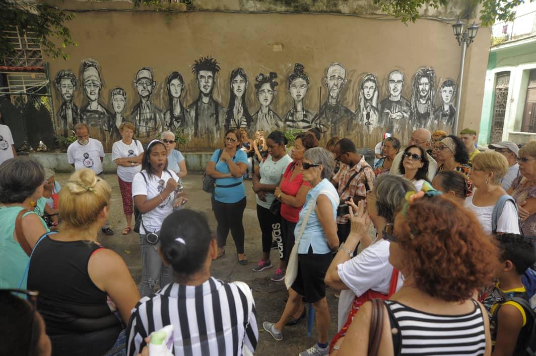 Proyecto comunitario San Isidro