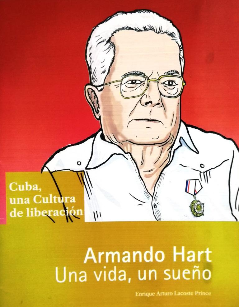 Armando Hart, una vida, un sueño