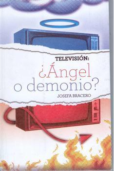 Televisión ¿ángel o demonio¿