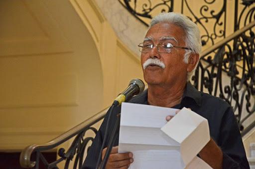 Omar López Rodríguez, Conservador de Santiago de Cuba