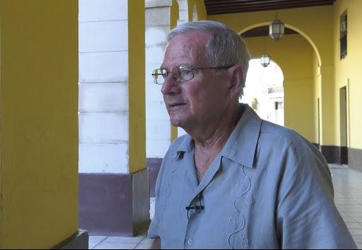 Roberto Vitlloch, Conservador de Sancti Spíritus