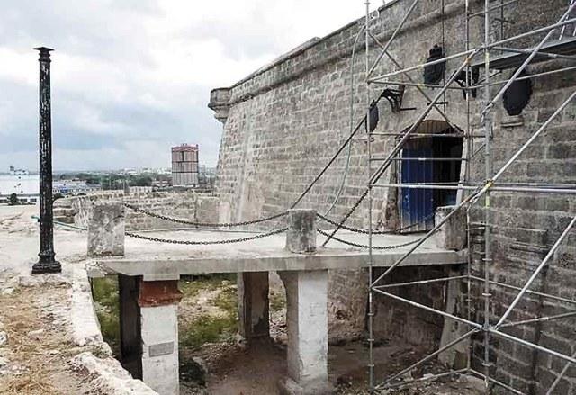 Castillo-Atarés-obras-de-restauración