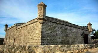 Castillo de Atarés (foto web inauguración)