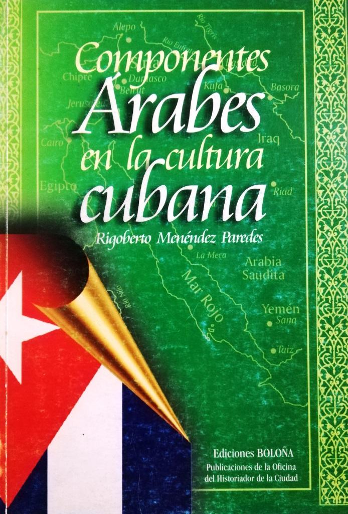 Componentes árabes en la cultura cubana