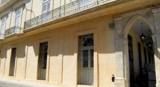 """Escuela primaria """"Rafael María de Mendive"""""""