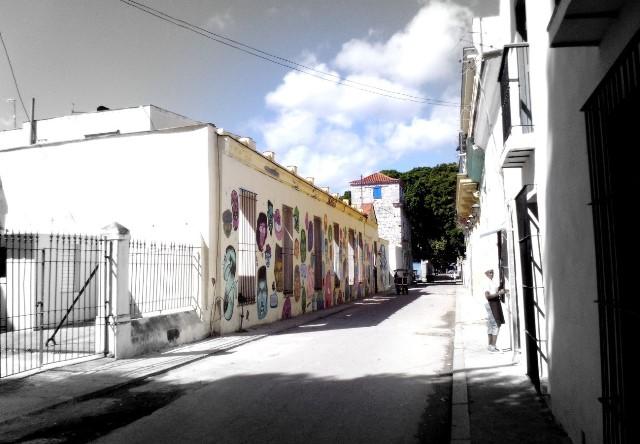 San Isidro hoy