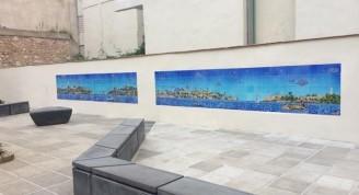 6-Parque San Ignacio y Lamparilla (mural)  dic. 19