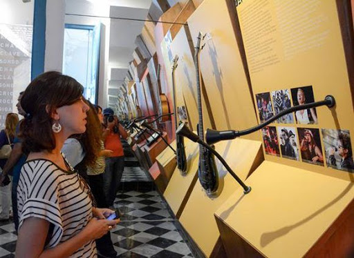 Centro para la Interpretación de las Relaciones Culturales Cuba-Europa