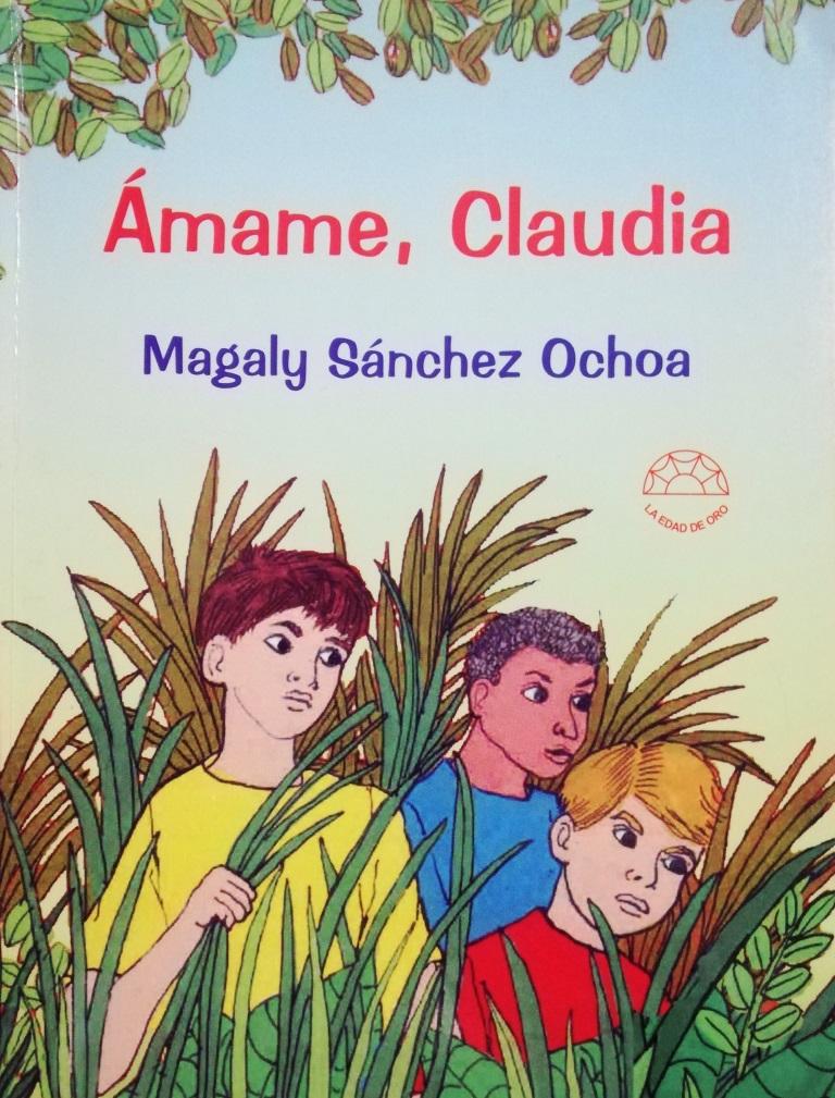 Ámame, Claudia