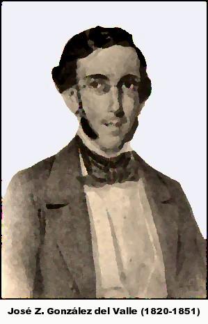 González del Valle José Zacarías
