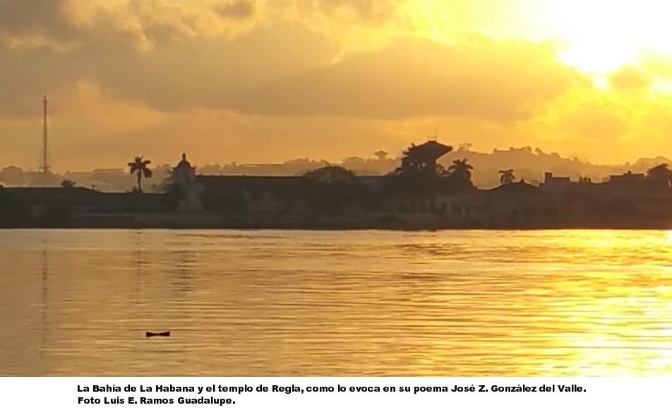 Regla desde La Habana (amanecer) (2)