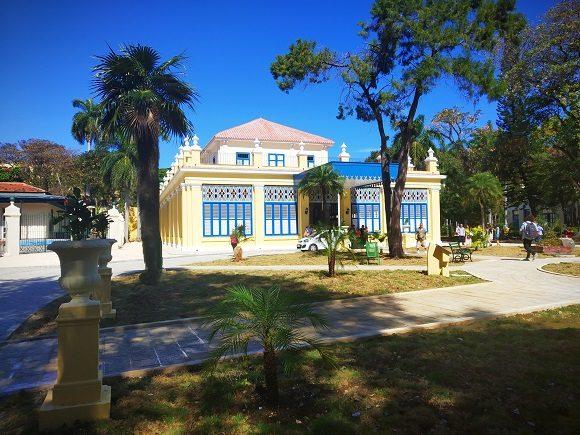 Museo Máximo Gómez (Foto: Alexis Rodríguez)