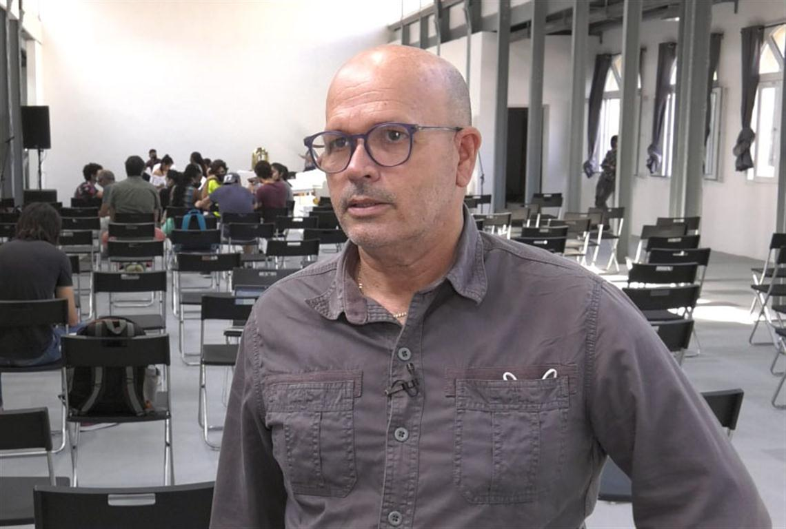 Osvaldo Doimeadiós