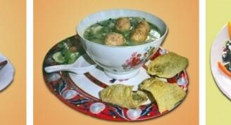 Arte culinario chino en Cuba