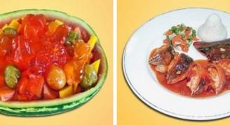 Fotos tomadas del libro:  Cocina típica cubana Autor: Fernando Fornet Piña  Editorial Ediciones Cubanas, La Habana, 2020