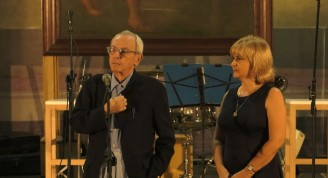 Eusebio Leal Aiversario Habana Radio