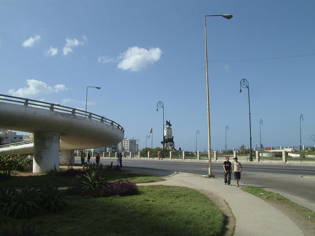 Parque Maceo