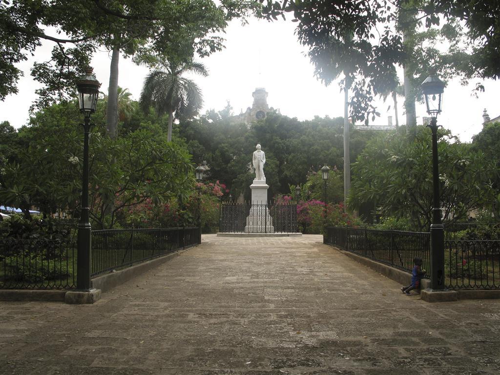 plaza de arma 2 (Medium)