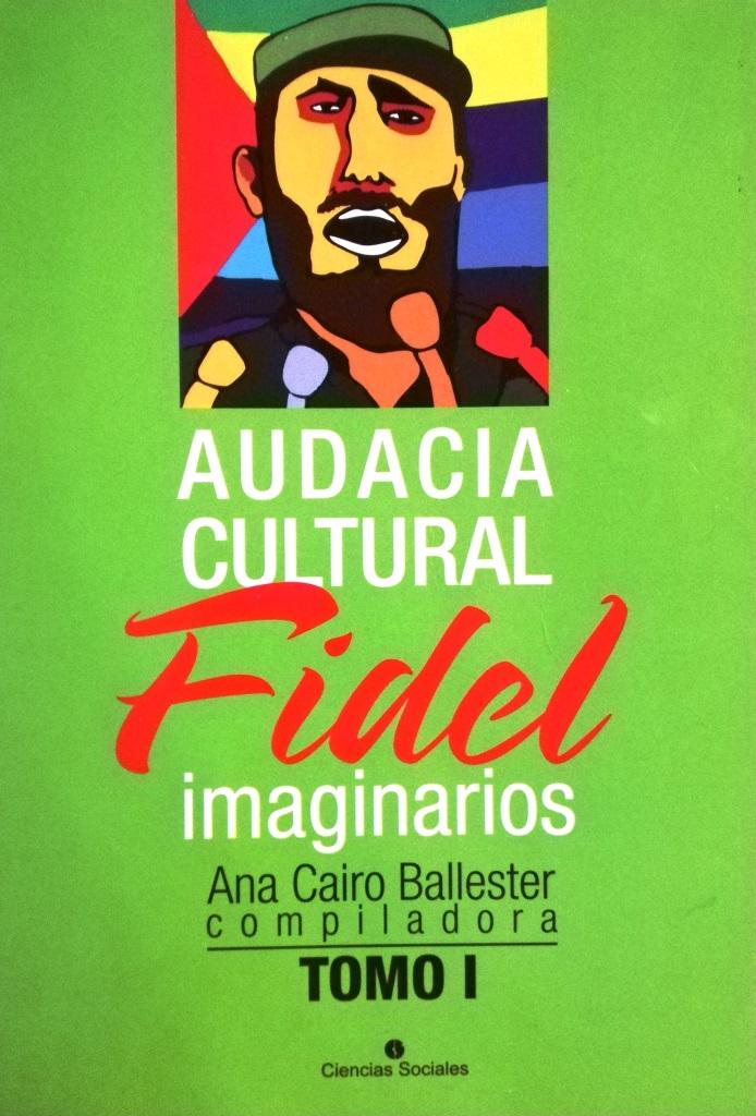 Audacia cultural-tomo I