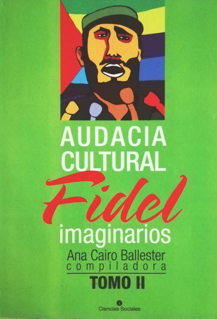 Audacia cultural-tomo II