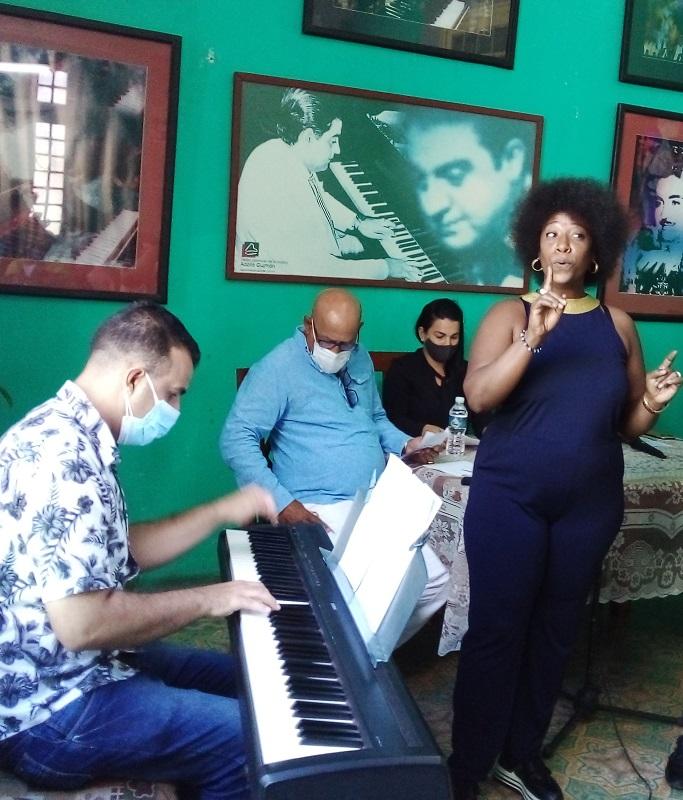 Foto: Maya Quiroga / Cubahora