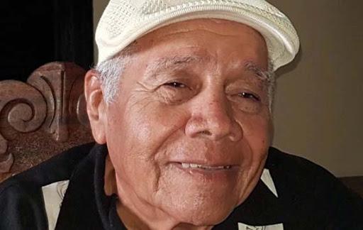 al trovador santiaguero Alejandro Almenares