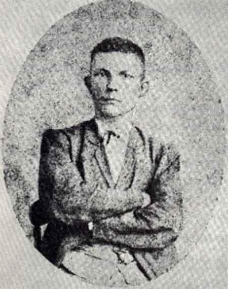 Foto fue tomada en La Habana en junio de 1869