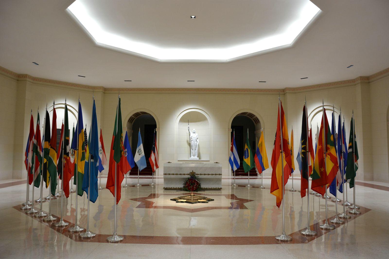 Foto: Jorge Luis Beker. Asamblea Nacional del Poder Popular (ANPP)